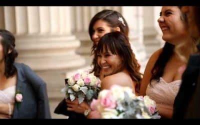Wedding of Helene and Vasilios