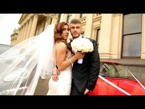 Wedding of Vanessa & Tony