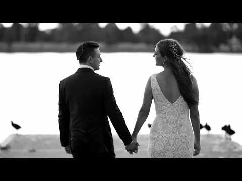 Wedding of Kerry & Jarod