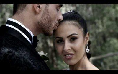 Wedding of Sevastina & Anthony