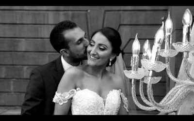 Wedding of Nickolas & Maria